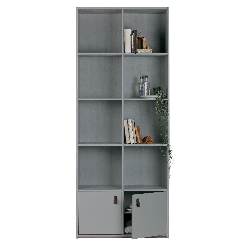 Bookcase boekenkast VTwonen betongrijs