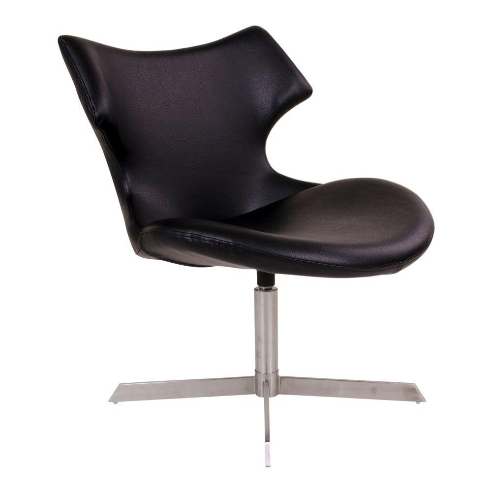 Zampi fauteuil House Nordic zwart