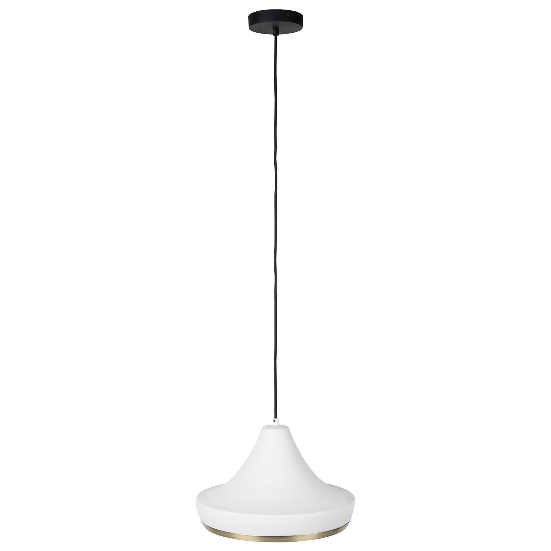 Gringo hanglamp Zuiver wit