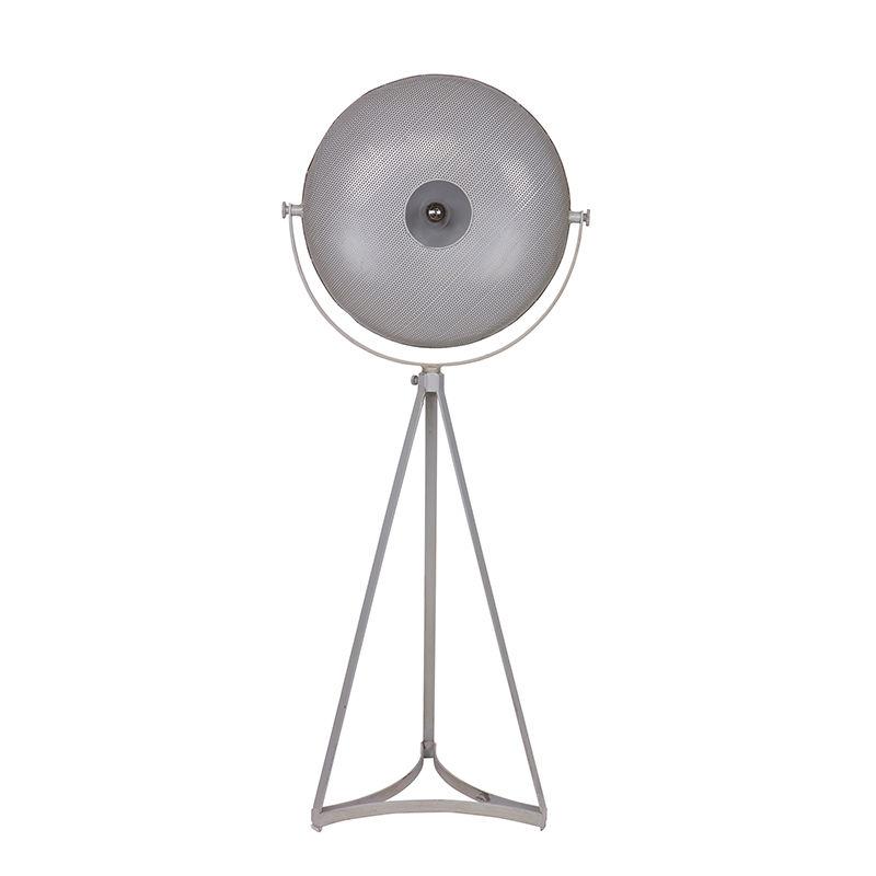 Blown vloerlamp BePureHome grijs