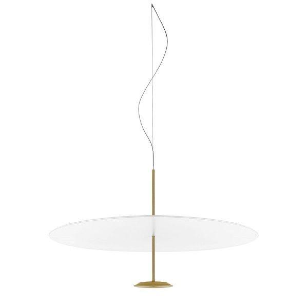 Dot 800 hanglamp Lumina LED - messing