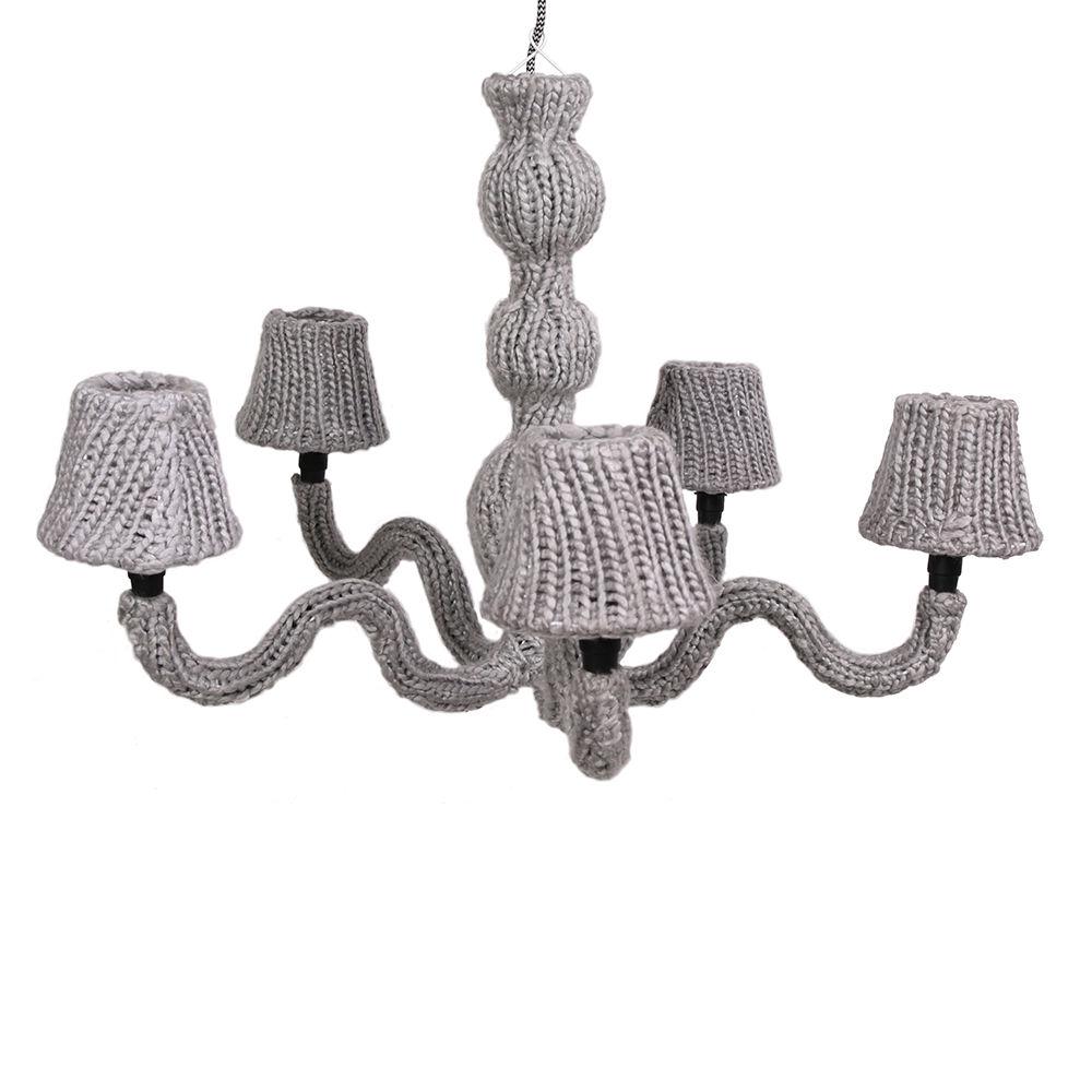 Five hanglamp Bodilson