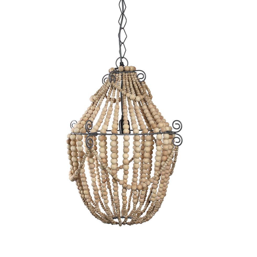 Queen hanglamp Bodilson natuur