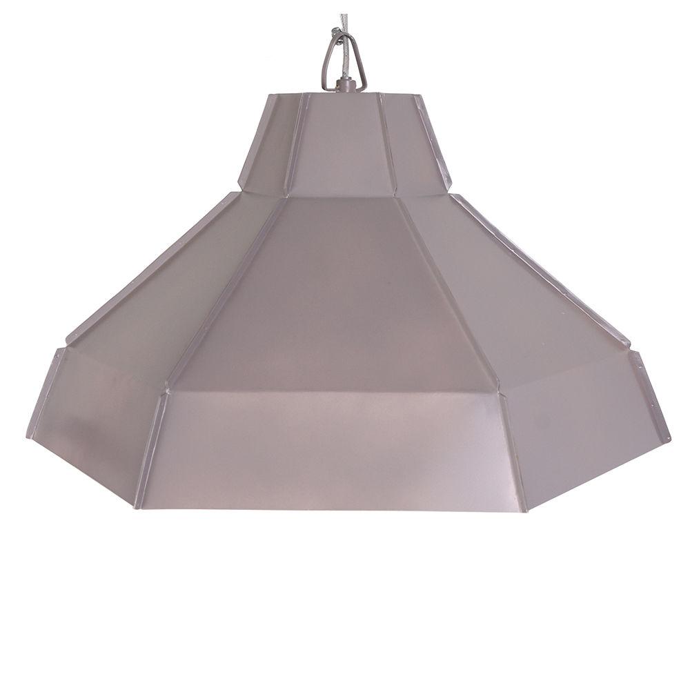 Rise hanglamp Bodilson greige