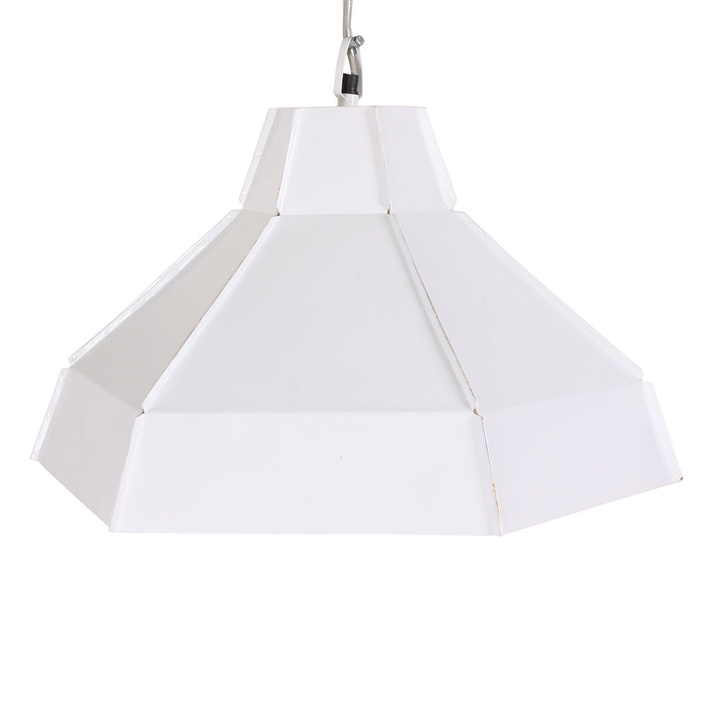 Rise hanglamp Bodilson wit