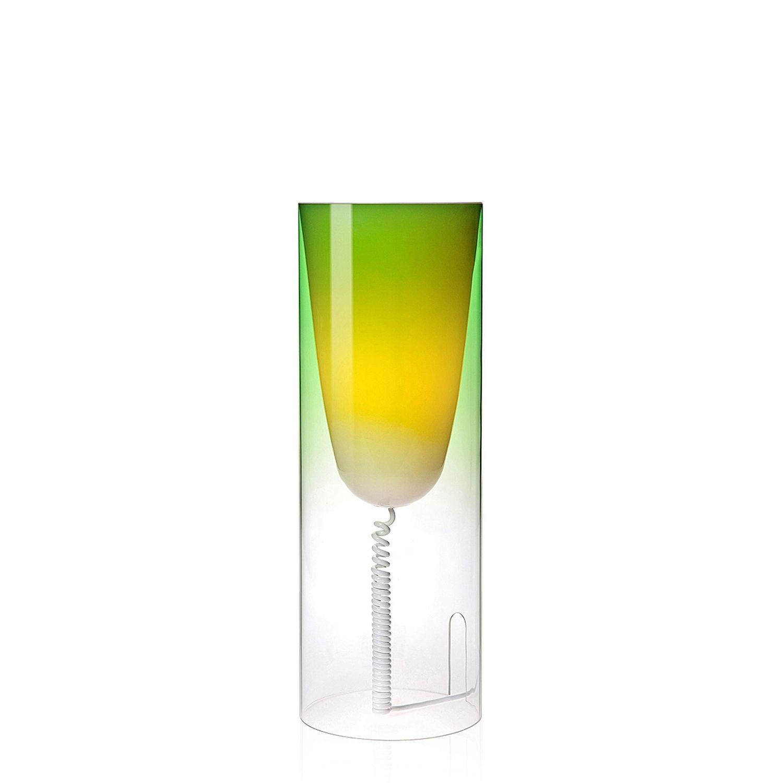 Toobe tafellamp Kartell groen