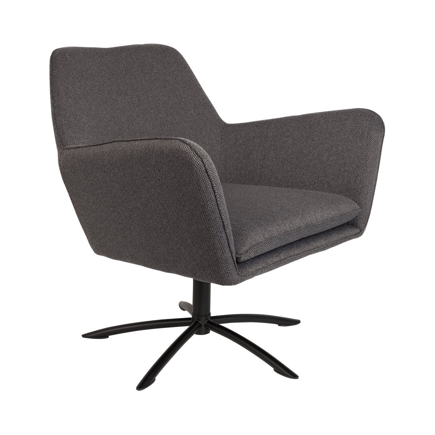 Knut fauteuil Luzo