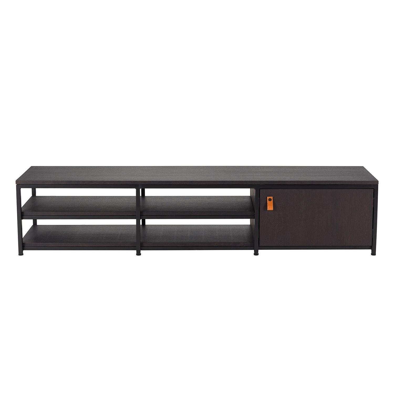 Strong TV meubel Bodilson 180cm zwart