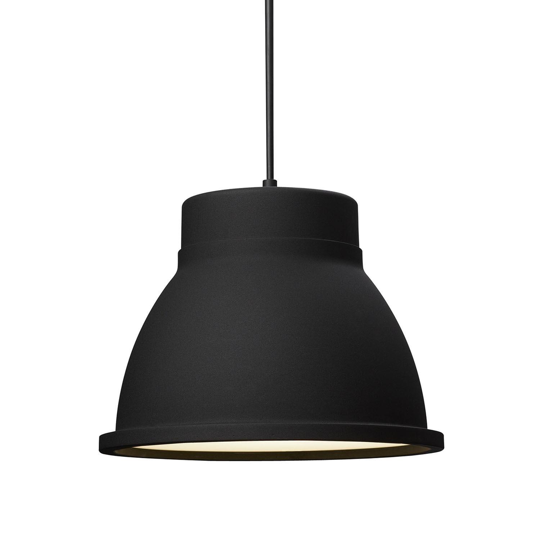 Studio hanglamp Muuto zwart