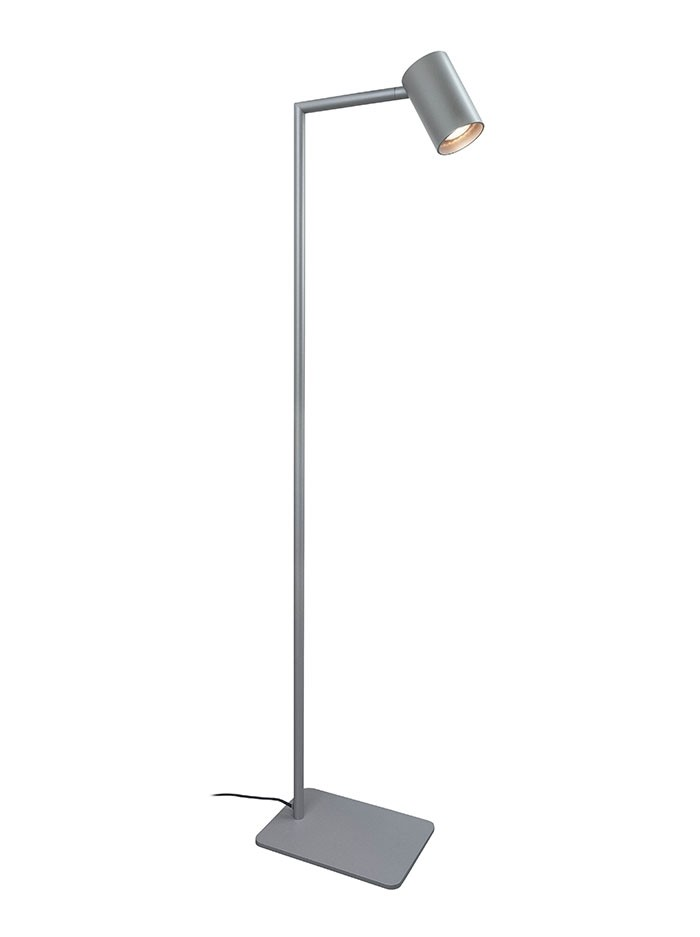 Tribe vloerlamp Piet Boon grijs met dimmer