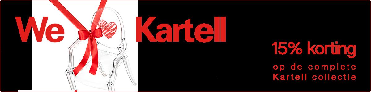 Musthaves.nl | 15% Kartell Korting!