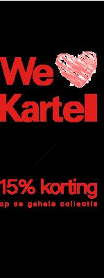 Musthaves.nl | We Love Kartell - 15% korting!