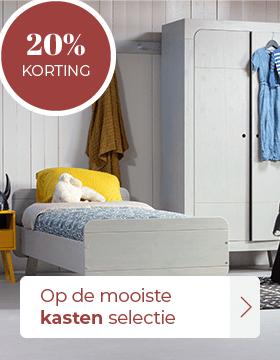 Musthaves.nl | Alles uit de kast met maar liefst 20% kasten korting!