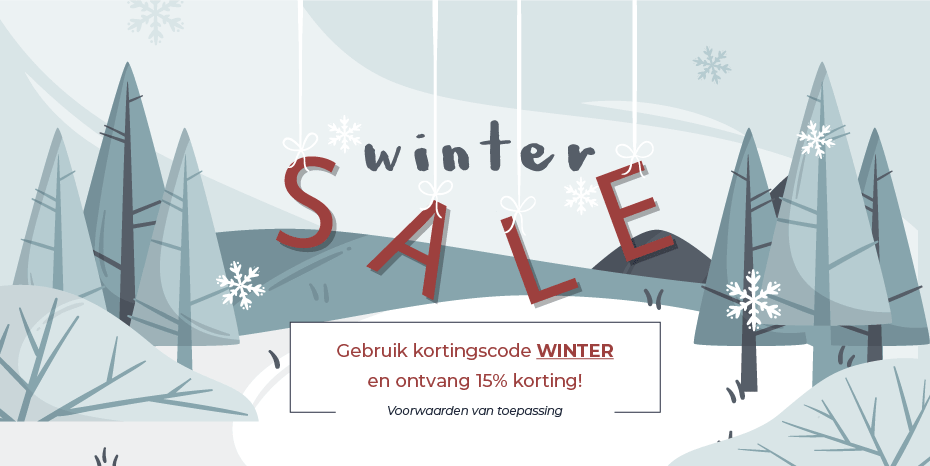 Musthaves.nl | Het is Winter Sale! Gebruik de kortingscode voor 15% korting op heel veel musthaves!