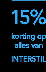 Musthaves.nl | Alles van Interstil nu met 15% korting!