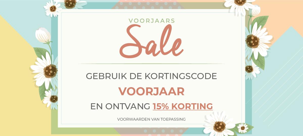 Musthaves.nl | Gebruik de kortingscode voor 15% korting op heel veel musthaves!