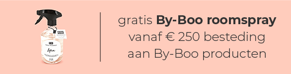 Musthaves.nl | Gratis By-Boo Roomspray!!