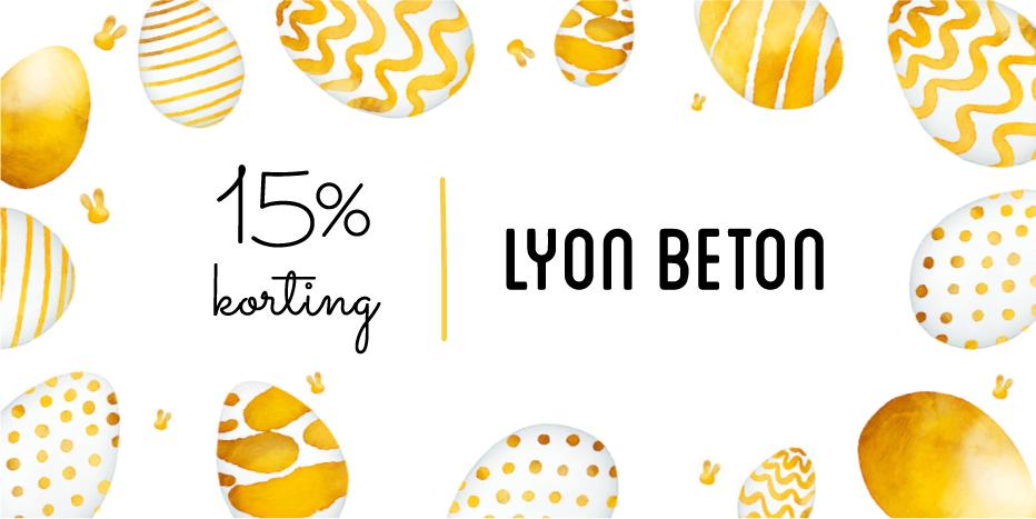 Musthaves.nl | Heel veel korting op Lyon Beton!