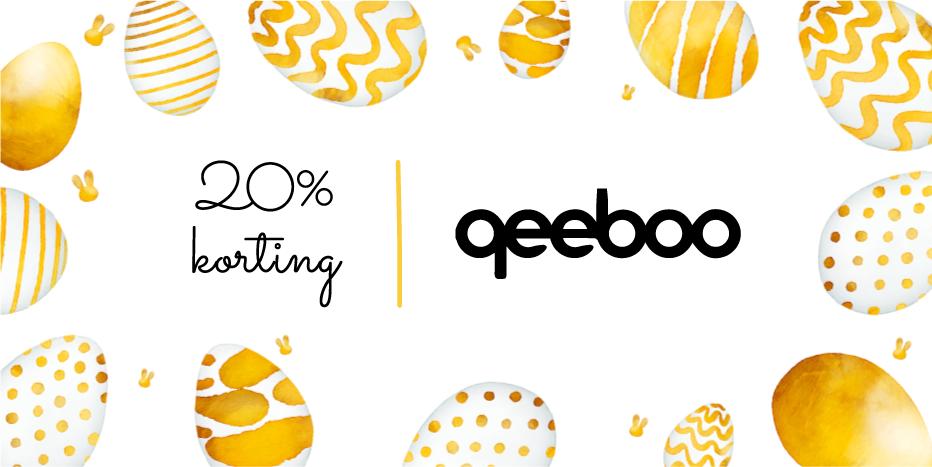Musthaves.nl | Heel veel korting op Qeeboo!