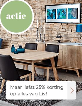 Musthaves.nl | 25% korting op de gehele collectie van Liv!