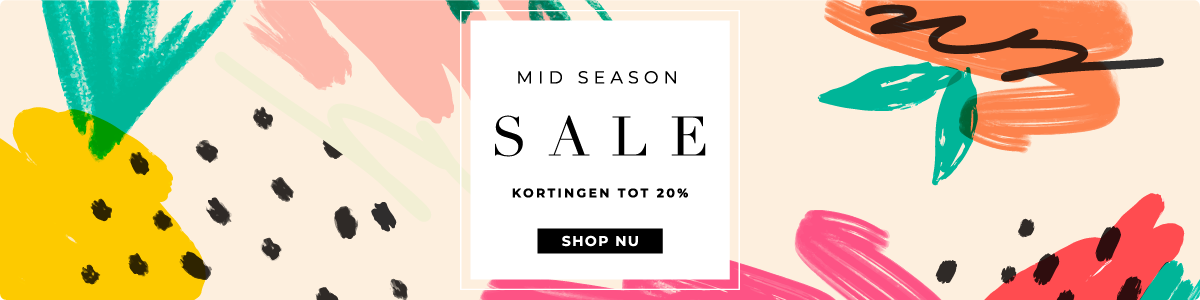 Musthaves.nl | Het is Mid Season Sale bij Musthaves!