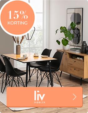 Musthaves.nl | 15% korting op alles van Liv tijdens de Mid Season Sale!