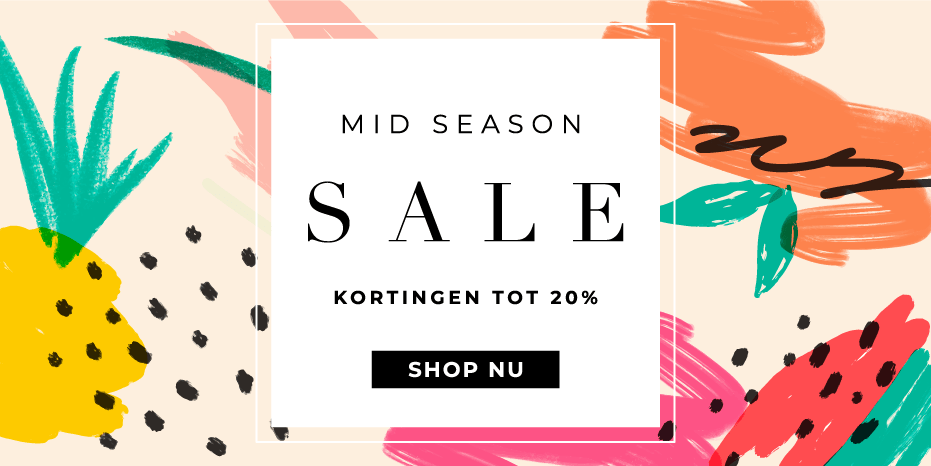 Musthaves.nl | Mid Season Sale