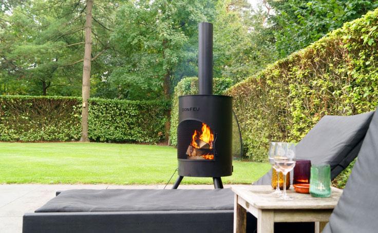 Musthaves.nl | Shop hier de mooiste design tuinhaarden!