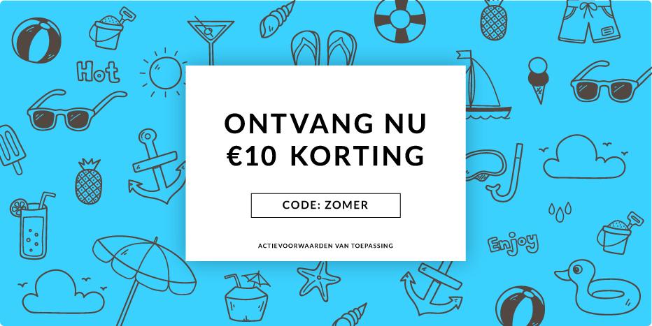 Musthaves.nl | Gebruik kortingscode ZOMER voor €10,- korting!