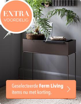 Musthaves.nl | Haal nu extra voordelig Ferm Living in huis.