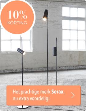 Musthaves.nl | 10% korting op alles van Serax!