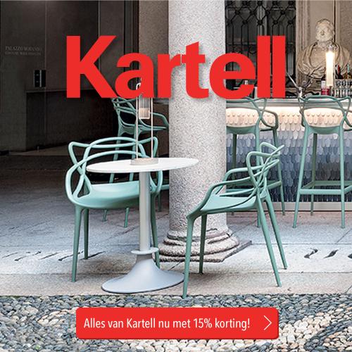 Musthaves.nl | Kartell Summer Sale!
