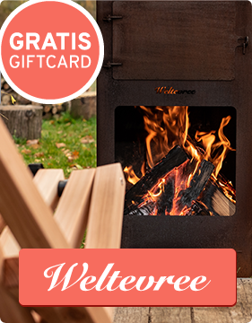 Musthaves.nl | Ontvang nu een gratis giftcard bij Weltevree.