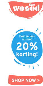 Musthaves.nl | Heel veel WOOOD nu met 20% korting!