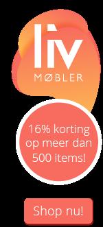 Musthaves.nl | Geniet nu van 16% korting op alles van Liv.