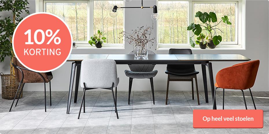 Musthaves.nl | 10% korting op heel veel stoelen!