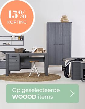 Musthaves.nl | 15% korting op geselecteerde WOOOD items!