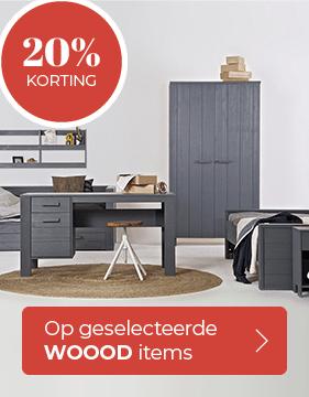Musthaves.nl | 20% korting op geselecteerde WOOOD items!