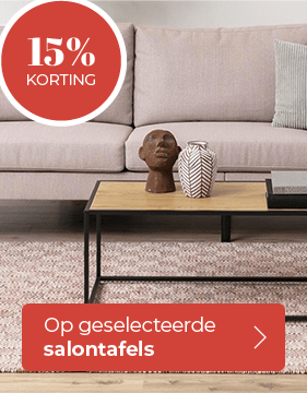 Musthaves.nl | 15% korting op meer dan 400 salontafels!