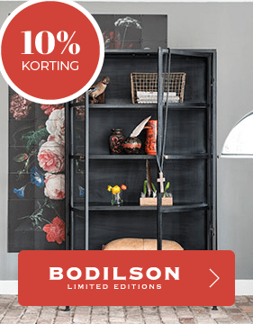 Musthaves.nl | 9% korting op de gehele collectie van Bodilson!