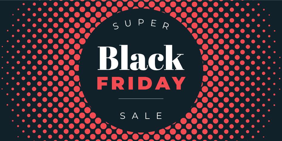 Black Friday bij Musthaves.nl | Black Friday kortingen op Zuiver!