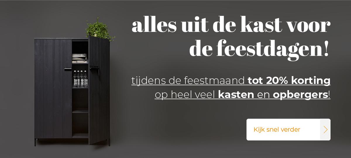 Black Friday bij Musthaves.nl | Flinke kortingen op geselecteerde items van Luzo!