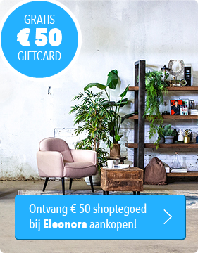 Musthaves.nl | €50 giftcard bij Eleonora.