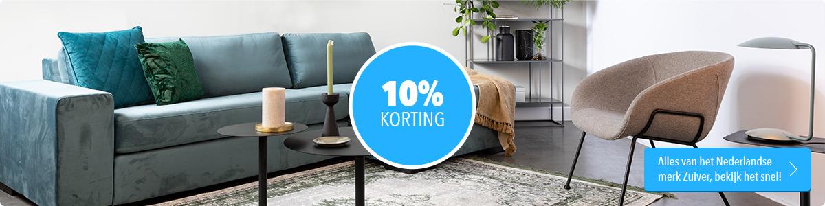 Musthaves.nl   Alles van Zuiver nu met 10% korting!