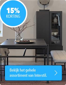 Musthaves.nl   Alles van Interstil, nu met 15% korting.