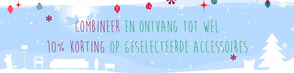 Musthaves.nl | Combineer en ontvang 10% korting!
