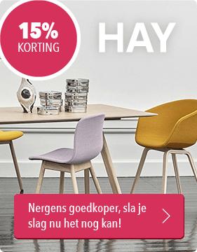 Musthaves.nl | 15% OP = OP Korting op HAY!