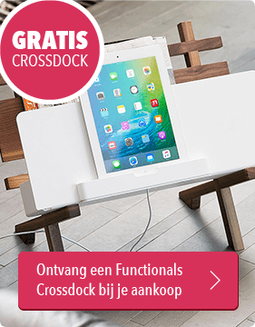 Musthaves.nl | GRATIS Functionals Crossdock