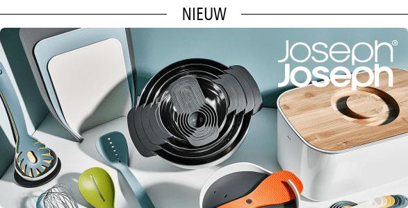 Musthaves.nl | Bekijk de Joseph Joseph collectie