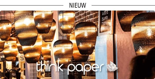 Musthaves.nl | Bekijk onze Think Paper collectie